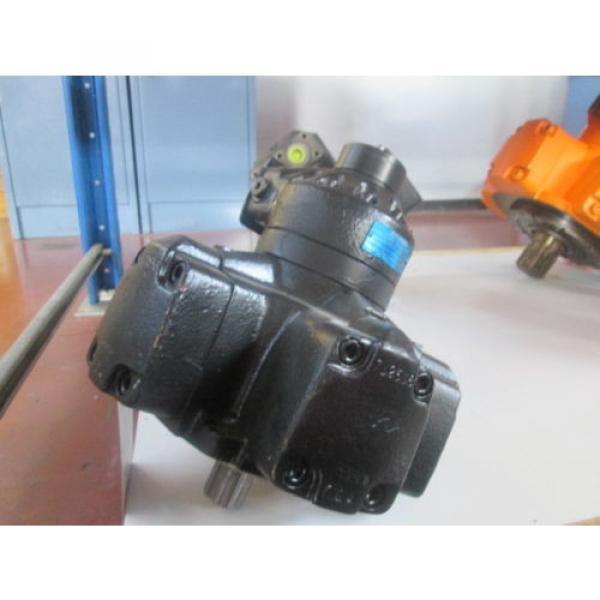 Motore Idraulico Denison Calzoni MR160C #1 image