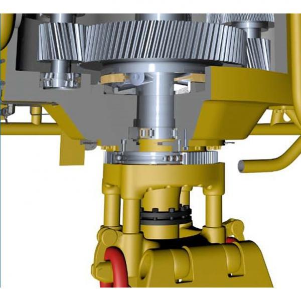 GE 35 ES-2RS Bearings Manufacturer, Pictures, Parameters, Price, Inventory Status. #2 image