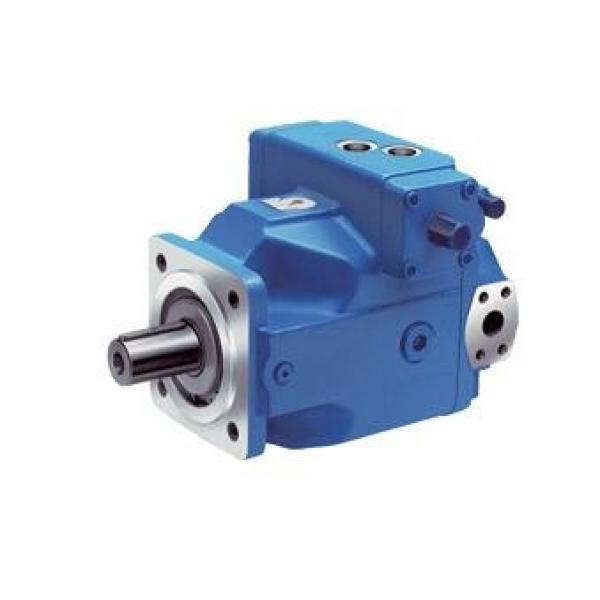 Parker Piston Pump 400481002926 PV140R1K1T1NFPG+PVAPVV41 #4 image
