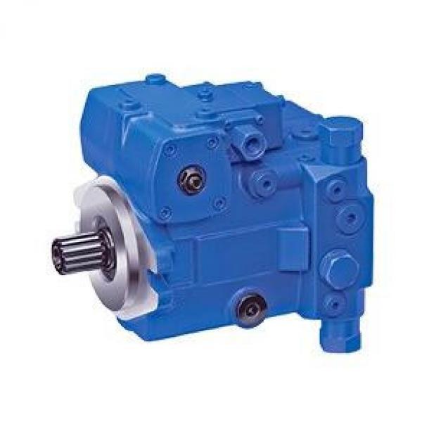 Rexroth Gear pump AZPN-11-028RDC20MB #4 image