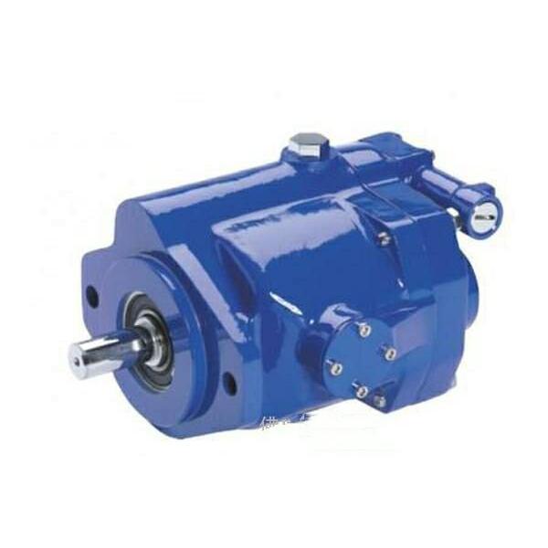 Vickers Variable piston pump PVB6RS40CC11 #1 image
