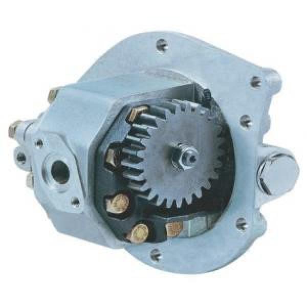 T6CC Quantitative vane pump T6CC-008-006-1R00-C100 #1 image