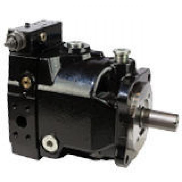 Piston pump PVT series PVT6-2R1D-C03-BQ0 #1 image