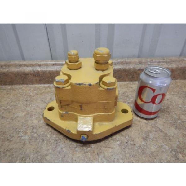 Origin Denison Hydraulic Pump Motor Part 20693, M080903 Origin                   Origin #1 image