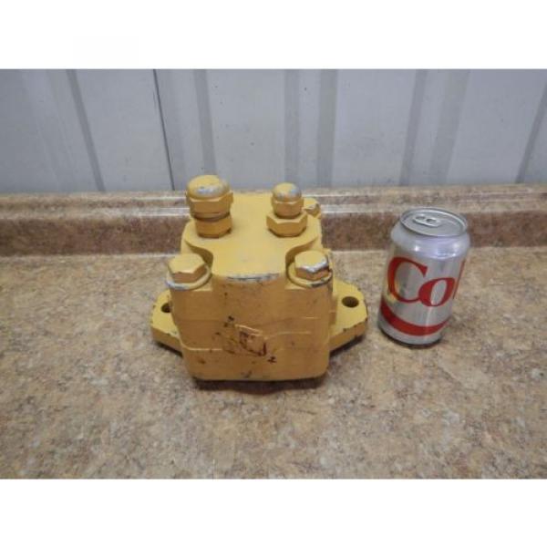 Origin Denison Hydraulic Pump Motor Part 20693, M080903 Origin                   Origin #2 image