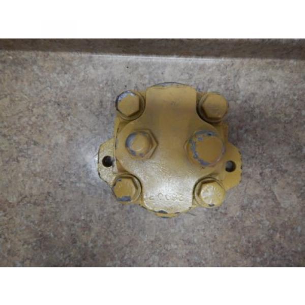 Origin Denison Hydraulic Pump Motor Part 20693, M080903 Origin                   Origin #3 image