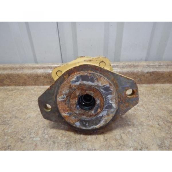 Origin Denison Hydraulic Pump Motor Part 20693, M080903 Origin                   Origin #5 image