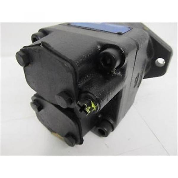 Parker / Denison, M4C-024-1N00-A102 Hydraulic Vane Pump #2 image