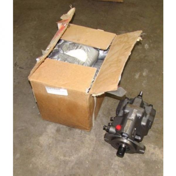 PARKER DENISON PAVC65R42HM13 40 HP 65 CC CW ROTATION 1800 RPM HYDRAULIC PUMP NIB #1 image