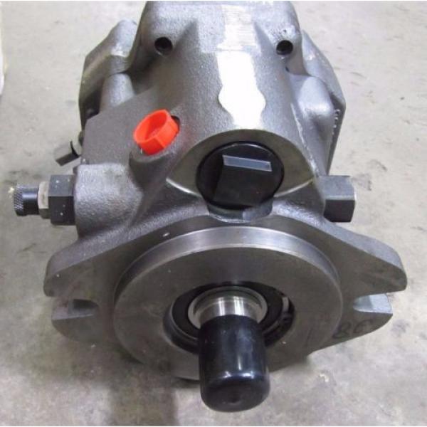 PARKER DENISON PAVC65R42HM13 40 HP 65 CC CW ROTATION 1800 RPM HYDRAULIC PUMP NIB #3 image