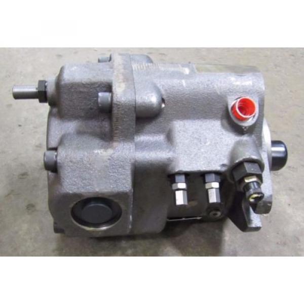 PARKER DENISON PAVC65R42HM13 40 HP 65 CC CW ROTATION 1800 RPM HYDRAULIC PUMP NIB #4 image