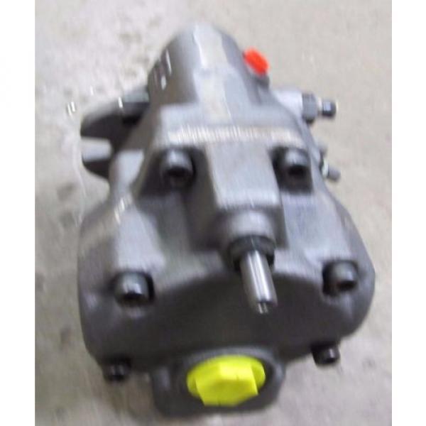 PARKER DENISON PAVC65R42HM13 40 HP 65 CC CW ROTATION 1800 RPM HYDRAULIC PUMP NIB #5 image