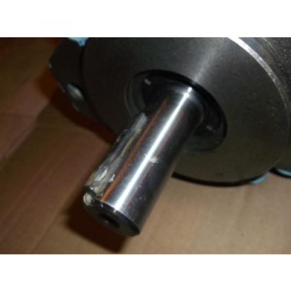 Parker  Denison hydraulic vane pump T6DC-028-010-1R00-B1 Hagglunds   014-97745-0 #3 image