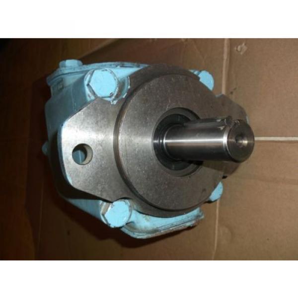 Parker  Denison hydraulic vane pump T6DC-028-010-1R00-B1 Hagglunds   014-97745-0 #5 image