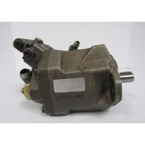 REXROTH India Germany HYDRAULIC PUMP A10VS010DFR152RPKC64N00 #1 image