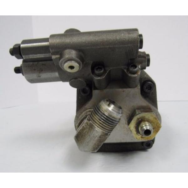 REXROTH India Germany HYDRAULIC PUMP A10VS010DFR152RPKC64N00 #3 image