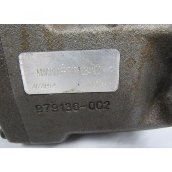 REXROTH India Germany HYDRAULIC PUMP A10VS010DFR152RPKC64N00 #4 image