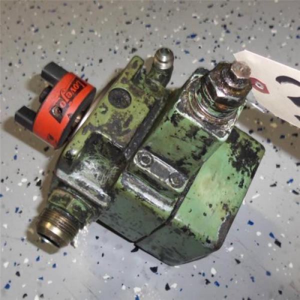REXROTH France Egypt HYDRAULIC PUMP 1PV2 V3-43/25 RW12MC63A1/5 #4 image