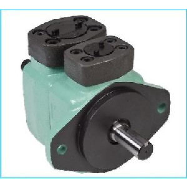 YUKEN Series Industrial Single Vane Pumps -L- PVR50 - 39 #1 image