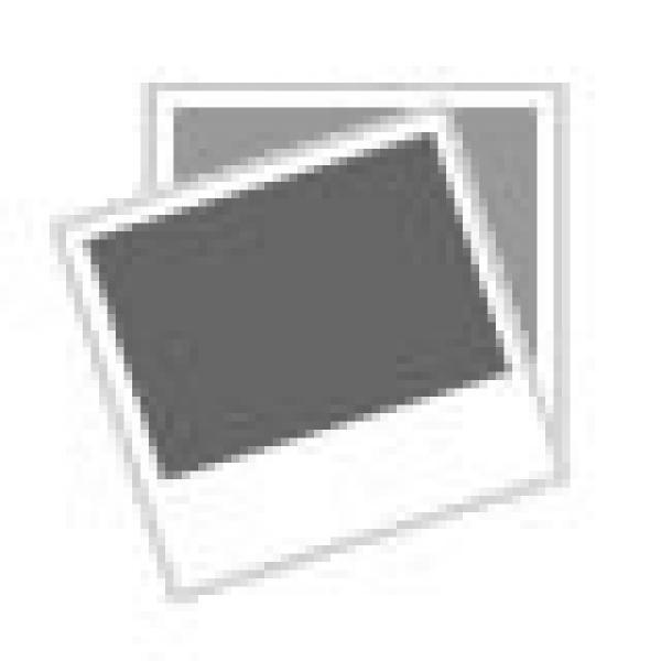 REXROTH 4WE6HA51 / AG24NZ4V DIRECTIONAL VALVE / 4 WAY BASE PLATE #2 image