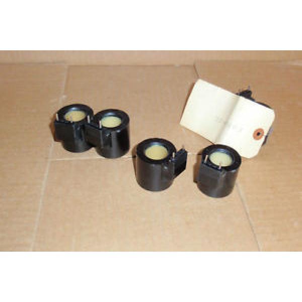 EDB64-D2 Nachi Hydraulics Origin Hydraulic Coil EDB64D2 #1 image