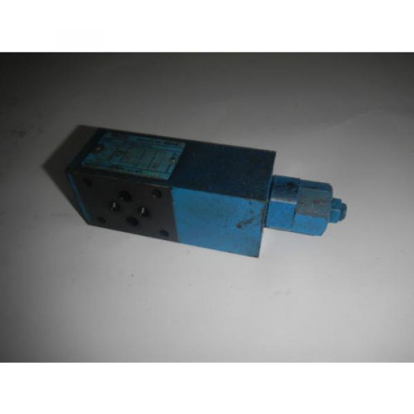 Nachi OR-G01-P3-20 D03 Hydraulic Relief Valve #1 image