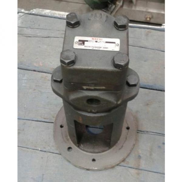 Nachi vane pump VS-0B-5-Z-11 #1 image