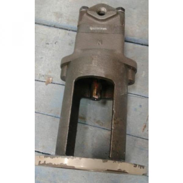 Nachi vane pump VS-0B-5-Z-11 #3 image