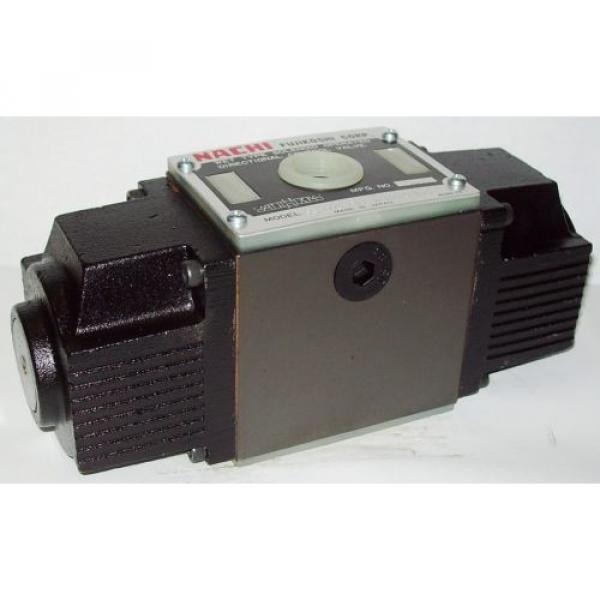 D05 4 Way 4/3 Hydraulic Solenoid Valve i/w Vickers DG4S4-018C-WL-115 V Rectified #1 image