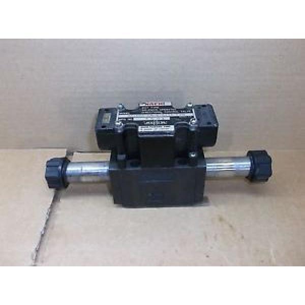 SS-G01-C6-R-C115-E20 Nachi Hydraulic Directional Valve SSG01C6RC115E20 #1 image
