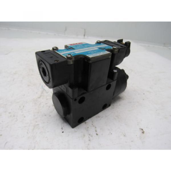Nachi SL-G01-H3X-RT-C1-9320B Hydraulic Solenoid Directional Control Valve #4 image