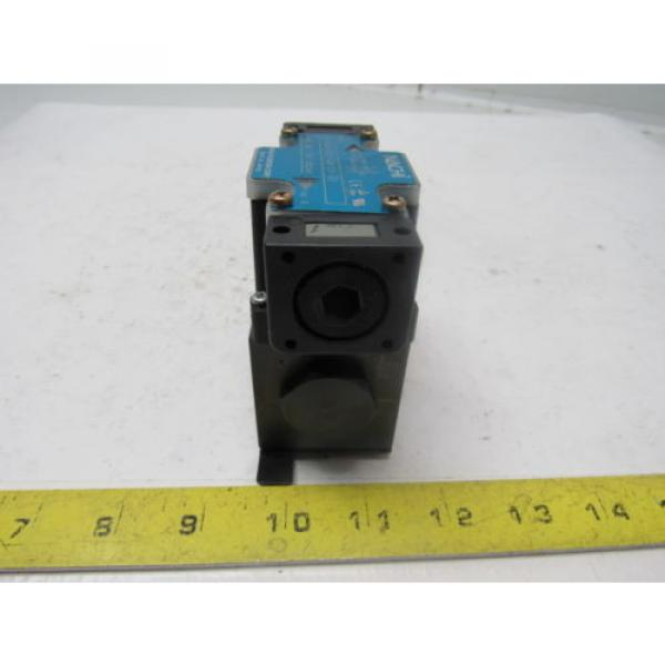 Nachi SL-GO1-A3X-GR-C1-31 Hydraulic Solenoid Directional Control Valve #4 image