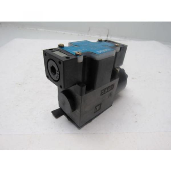 Nachi SL-GO1-A3X-GR-C1-31 Hydraulic Solenoid Directional Control Valve #5 image