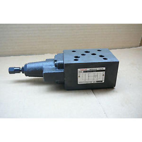 OR-G03-A1-E50 Nachi Hydraulics origin Modular Control Valve ORG03A1E50 #1 image