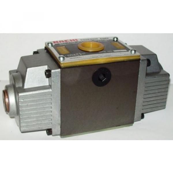 D05 4 Way 4/2 Hydraulic Solenoid Valve i/w Vickers DG4S4-010N-WL-B 115 VAC #1 image
