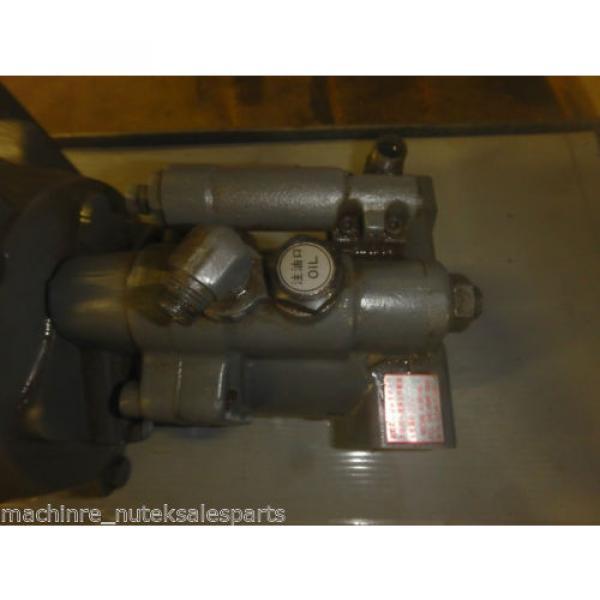 Nachi Piston Pump PVS-1B-19N1-2408F_UPV-1A-19N1-22-4-2408F_LTIS70-NR #3 image