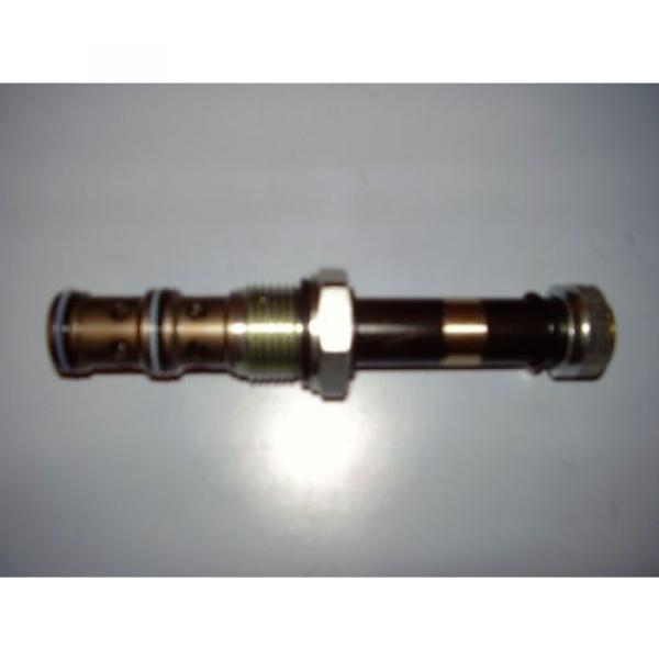 5 BOSCH REXROTH R934001514 HYDRAULIC CARTRIDGE VALVES #3 image