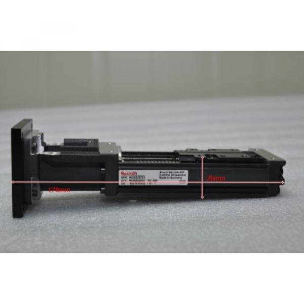 Rexroth Linear Actuator 178L Ballscrew Stroke 38mm, Pitch 2mm #2 image