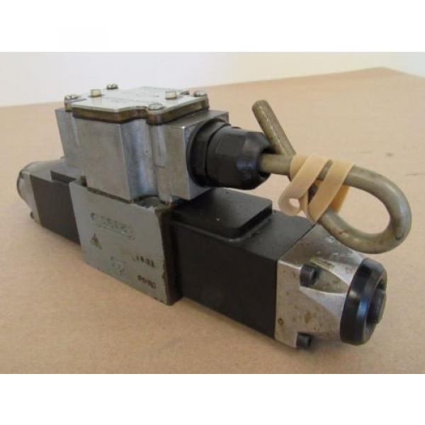 REXROTH VALVE 4WE6D52/0FAW120-60NDA MADE IN GERMANY FREE SHIPPING #4 image