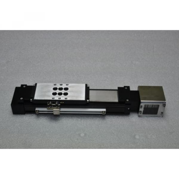 BOSCH Canada Singapore REXROTH  R146520000  Linear Actuator 300L Stroke 58mm, Pitch 2.5mm #3 image
