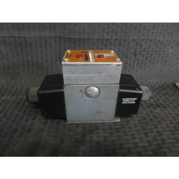 Rexroth 4WE10E31/CW110N9DAL, Solenoid Valve #1 image
