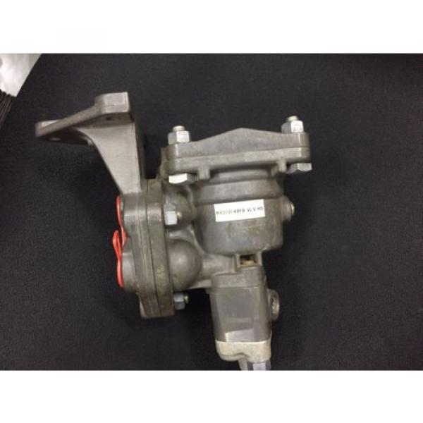 Aventics/ India USA Rexroth R431004919  Relayair Pilot operated sequence valve #1 image