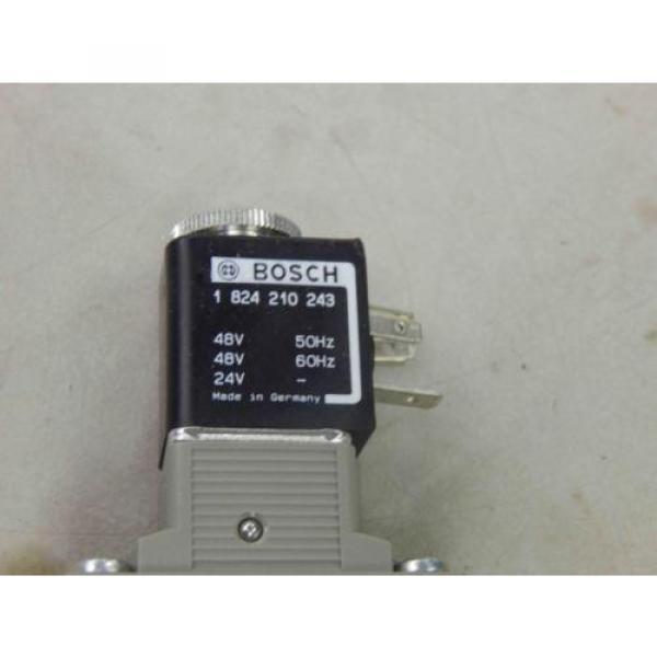 Bosch Rexroth 0 820 023 502 Solenoid Valve -origin #5 image