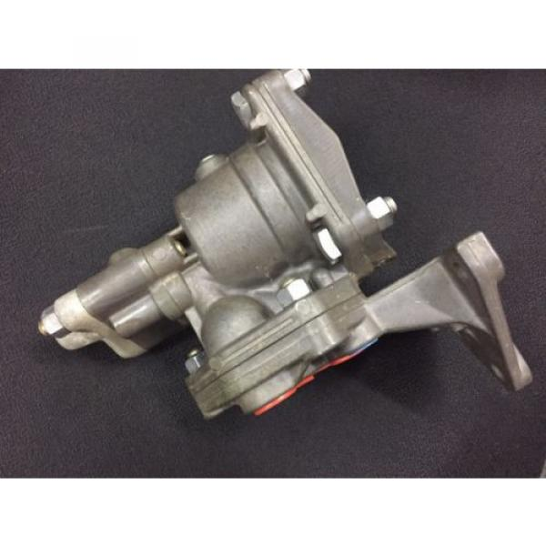 Aventics/ Rexroth R431004919  Relayair Pilot operated sequence valve #4 image