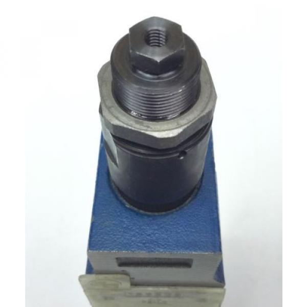 REXROTH R900422214 ZDB6VB2-42/50V HY-PRESSURE RELIEF VALVE Origin #3 image