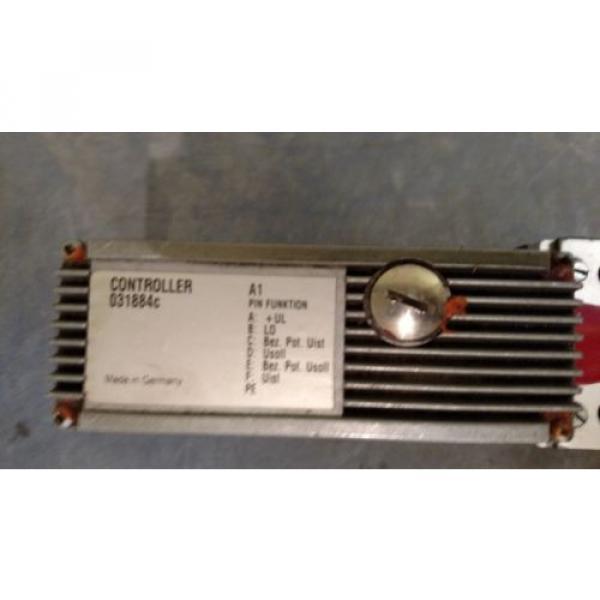 Rexroth 4WRSE-10-V80-32/G24K0/A1VR Servo Valve Mannesmann #5 image