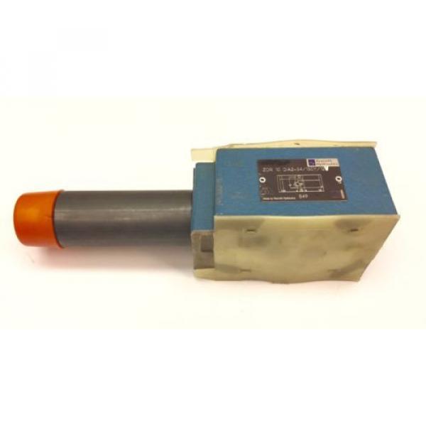 REXROTH R900454116 ZDR10DA2-54/150Y/12V HY-PRESSURE REDUCING VALVE Origin #1 image