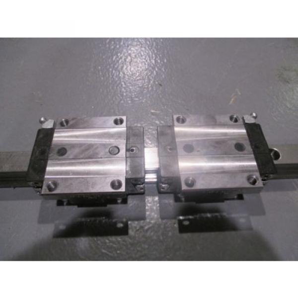 Bosch-Rexroth China Singapore R165121320 Linear Bearing #4 image