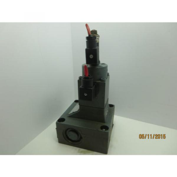 Rexroth Valve 2FRE16-40/125L USED #3 image