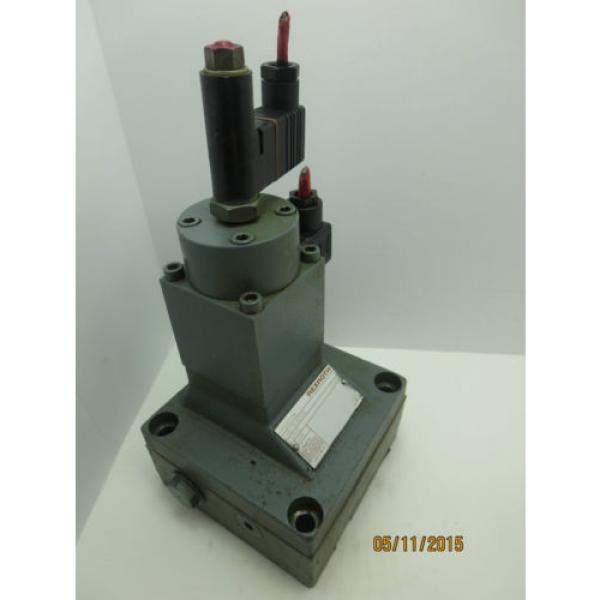 Rexroth Valve 2FRE16-40/125L USED #4 image